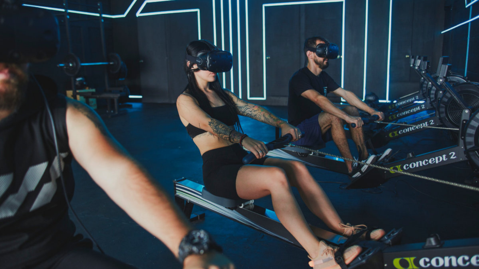 VR FitnessThe-Key-to-Attracting-New-Customer-Segments-for-Fitness-Centers