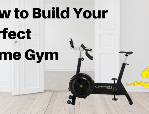 Fighting the Crisis: How to Build Your Perfect Home Gym