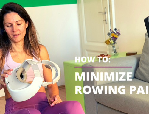 Haven't Rowed in a While? Here's How You Can Minimize Pain Until You Get Back to Your Level