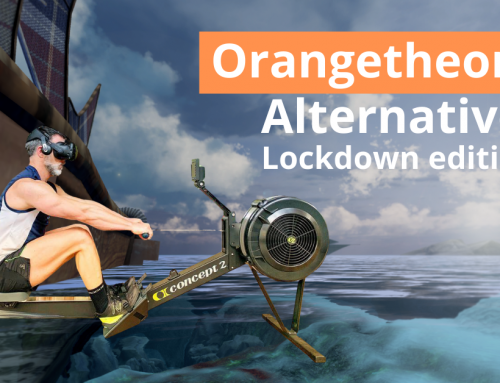 Orangetheory Alternative: Lockdown Edition