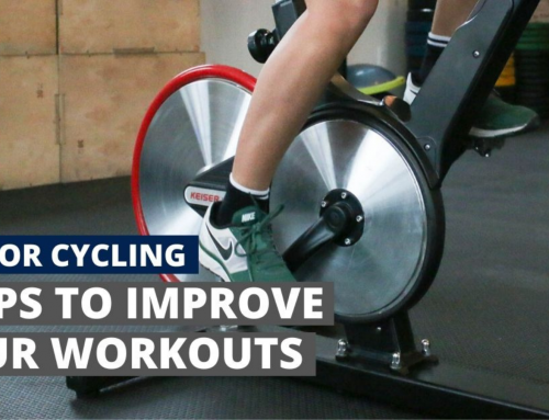 Indoor Cycling: 7 Critical Reasons You Could Be Doing it Wrong