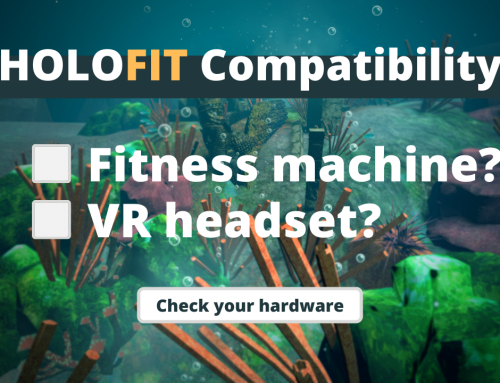 Check Your Hardware: Is It Compatible with HOLOFIT?