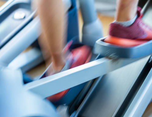 How to Lose Weight Efficiently with Elliptical Workouts