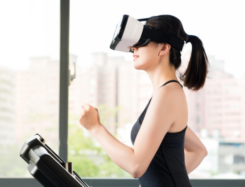 5 Out-Of-This-World Full-Body VR Workouts on HOLOFIT VR Fitness