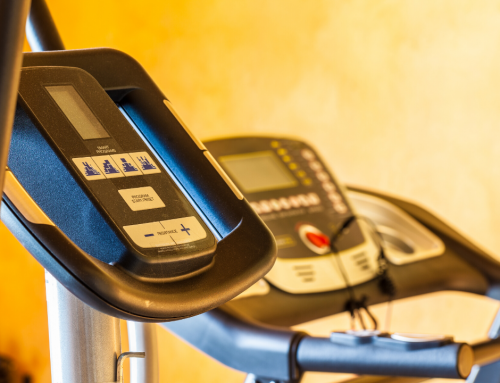 5 Ways to Make Your  Elliptical Workouts Actually Fun