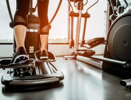 10 Health Benefits of Elliptical Workouts