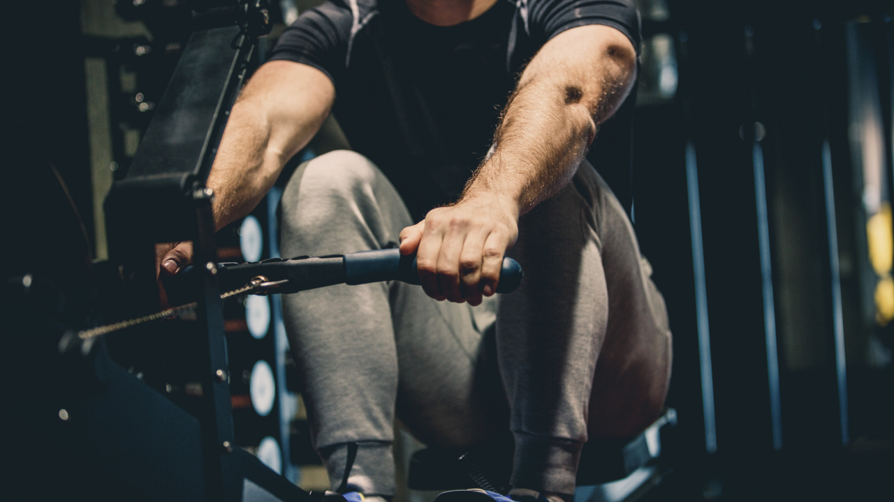 The Amazing Benefits of Training on an Indoor Rowing Machine