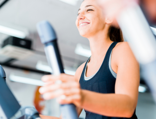 Beginners Have to Try This Weight Loss Elliptical Workout