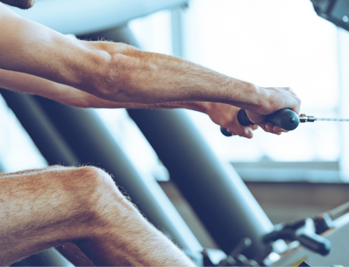 3 Rowing Workouts You Should Try When You Transition to the Indoor Season