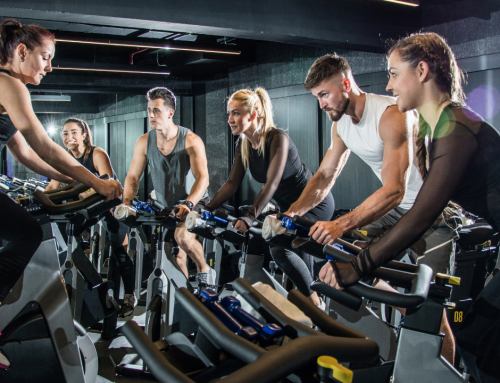 3 Ways to Make Your At-Home Cycling Workouts Fun