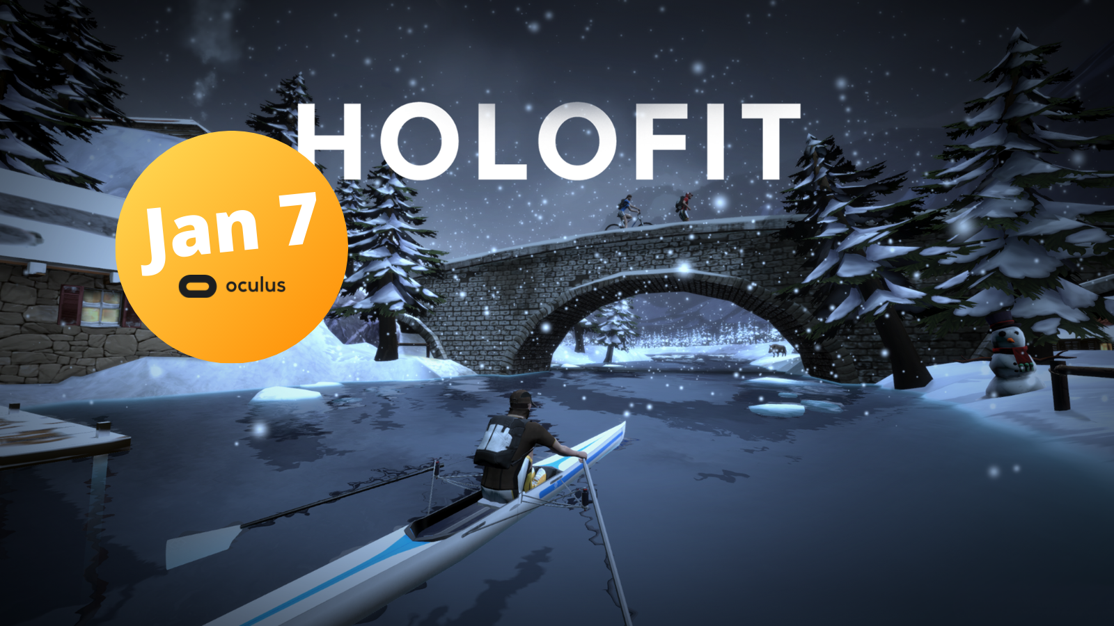HOLOFIT-is-Coming-to*the-Official-Oculus-Store