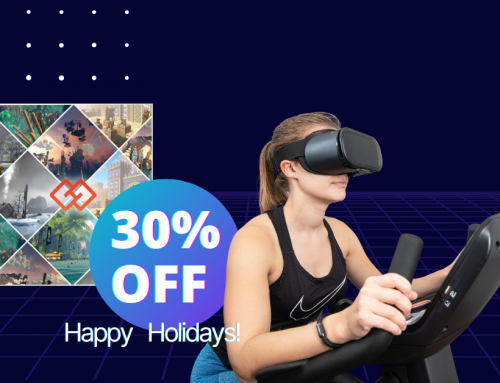 HOLOFIT Holiday Offer for New and Existing Members is Here