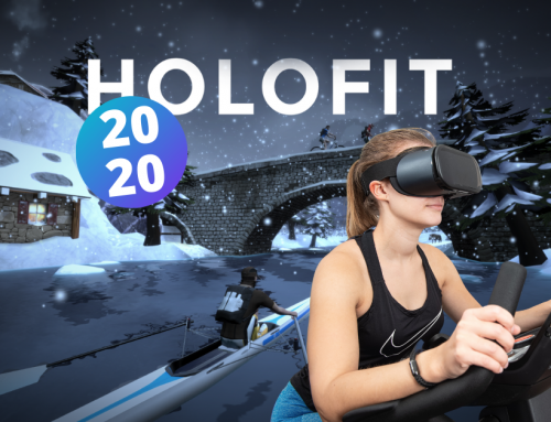 HOLOFIT 2020: What We Have Achieved Together & Plans for Next Year