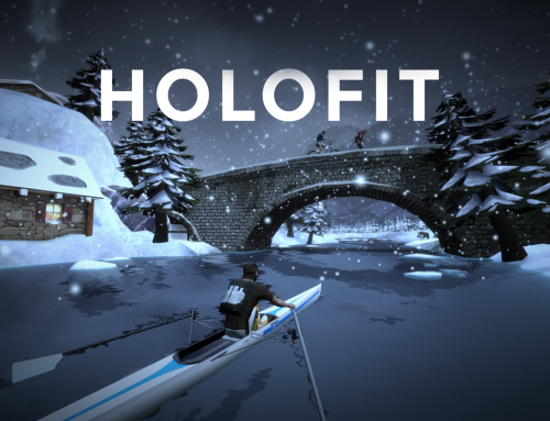 It's Here: HOLOFIT is Live on the Oculus Quest Store!