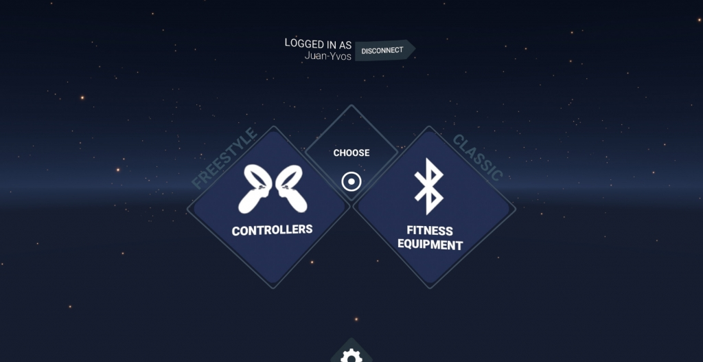 holofit-bluetooth-settings