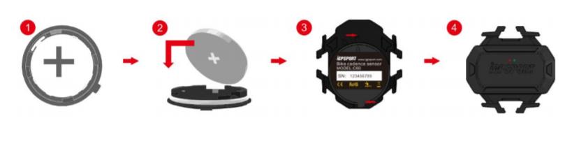 IGPSport-c61-sensor-battery-placement