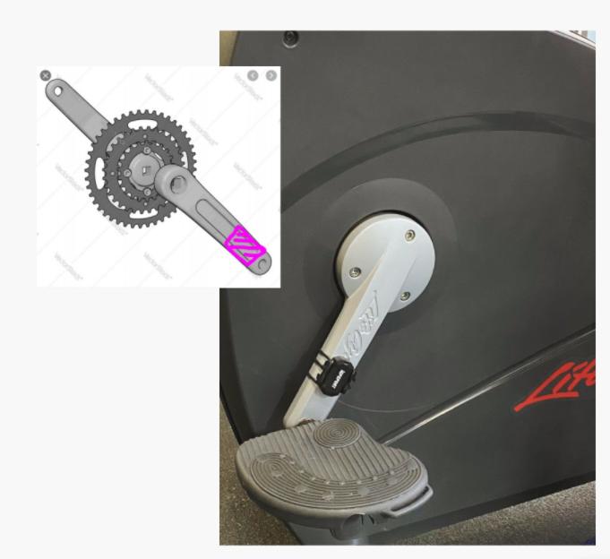 sensor-placement-on-a-bike