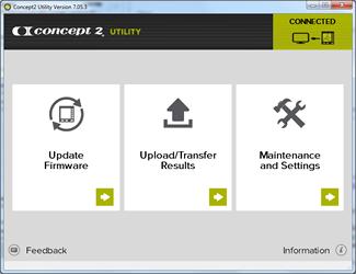 Concept2-Utility