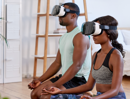 How VR Fitness Helps Me Manage My Adult ADHD: My Success Story
