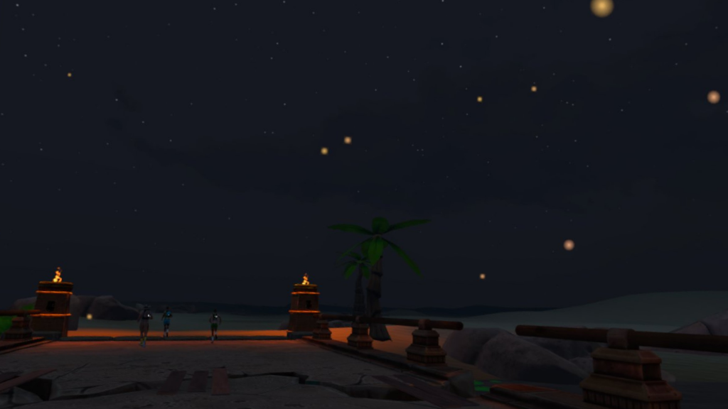 Grand-Sablon-at-Night
