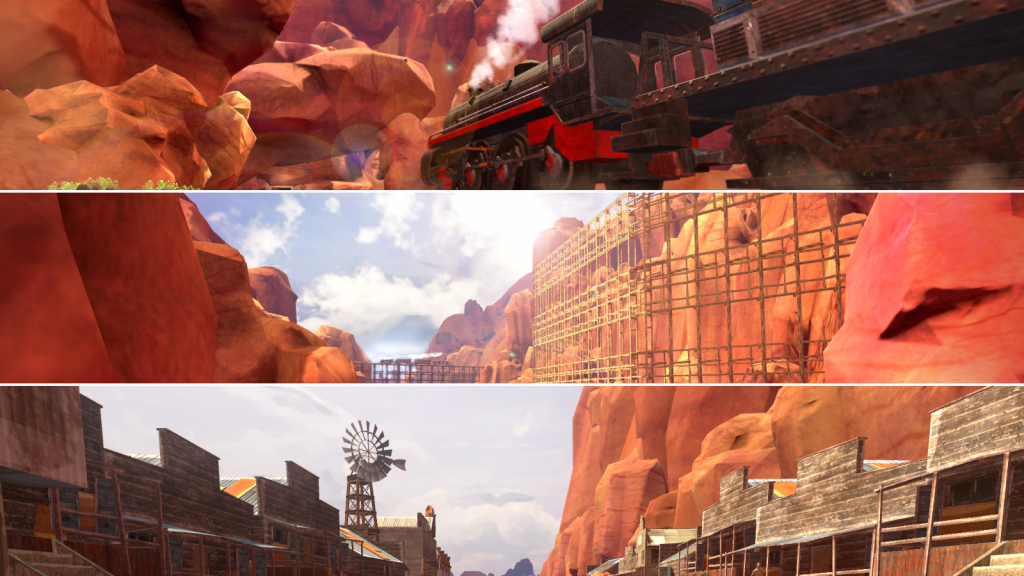 Canyon-environment-in-HOLOFIT-by-HOLODIA