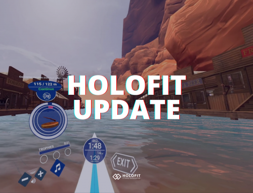 HOLOnews: July 2021 Update Featuring Special Trophies